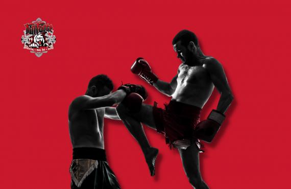 Benefits of Muay Thai Training